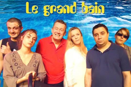 grand, bain