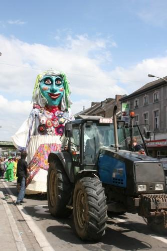 Festival, mai'tallurgie